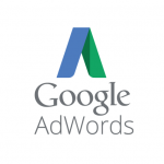 Google - Logo Google Adwords